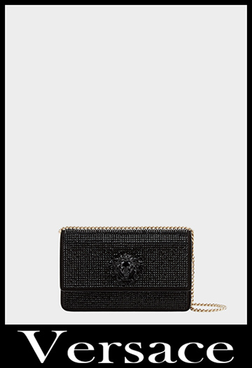 New Bags Versace 2018 New Arrivals For Women 2