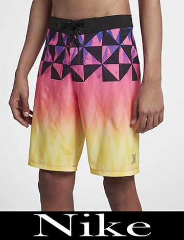 New Boardshorts Nike 2018 New Arrivals For Men 5
