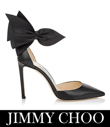 New Shoes Jimmy Choo 2018 New Arrivals 12