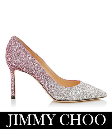 New Shoes Jimmy Choo 2018 New Arrivals 13