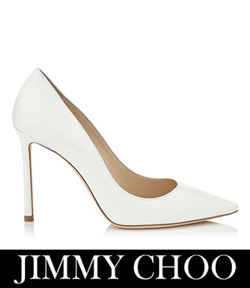 New Shoes Jimmy Choo 2018 New Arrivals 2