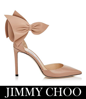 New Shoes Jimmy Choo 2018 New Arrivals 3