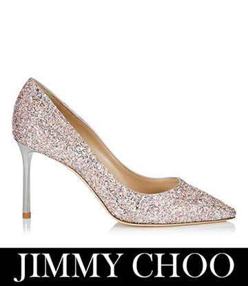 New Shoes Jimmy Choo 2018 New Arrivals 4
