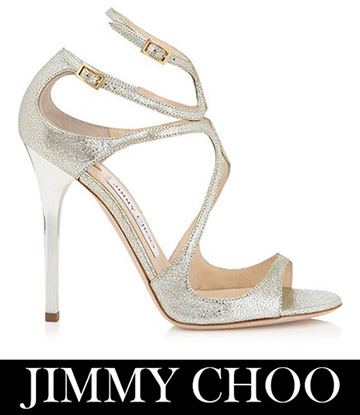 New Shoes Jimmy Choo 2018 New Arrivals 7