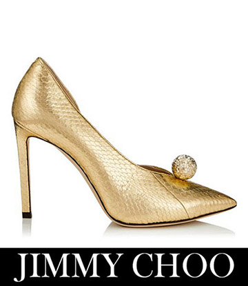 New Shoes Jimmy Choo 2018 New Arrivals 8
