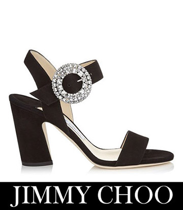 New Shoes Jimmy Choo 2018 New Arrivals 9