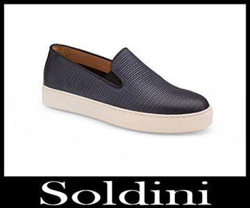 New Shoes Soldini 2018 New Arrivals For Men 1