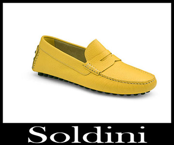 New Shoes Soldini 2018 New Arrivals For Men 10