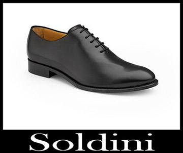 New Shoes Soldini 2018 New Arrivals For Men 2
