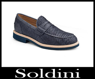 New Shoes Soldini 2018 New Arrivals For Men 3
