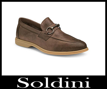 New Shoes Soldini 2018 New Arrivals For Men 4
