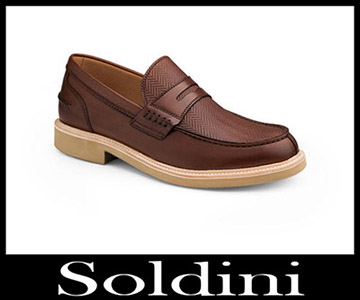 New Shoes Soldini 2018 New Arrivals For Men 5