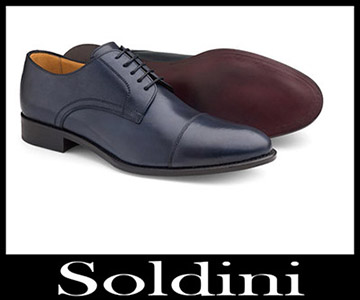 New Shoes Soldini 2018 New Arrivals For Men 6