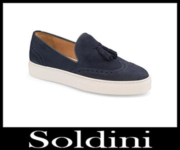 New Shoes Soldini 2018 New Arrivals For Men 7