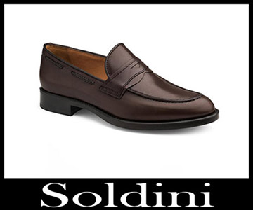 New Shoes Soldini 2018 New Arrivals For Men 8