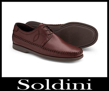 New Shoes Soldini 2018 New Arrivals For Men 9