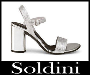 New Shoes Soldini 2018 New Arrivals For Women 1