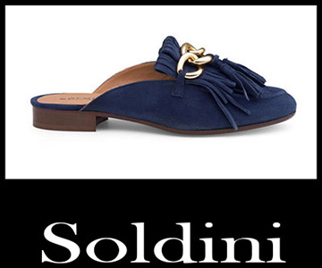 New Shoes Soldini 2018 New Arrivals For Women 10
