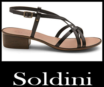 New Shoes Soldini 2018 New Arrivals For Women 2