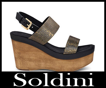New Shoes Soldini 2018 New Arrivals For Women 3
