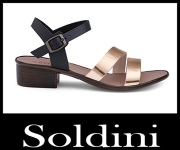 New Shoes Soldini 2018 New Arrivals For Women 4