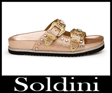 New Shoes Soldini 2018 New Arrivals For Women 5