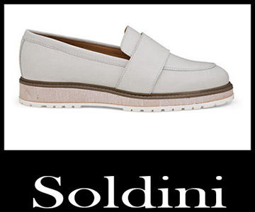 New Shoes Soldini 2018 New Arrivals For Women 6