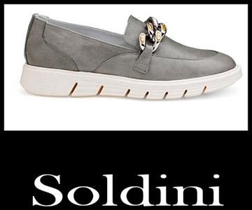 New Shoes Soldini 2018 New Arrivals For Women 7