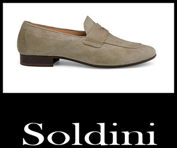 New Shoes Soldini 2018 New Arrivals For Women 8