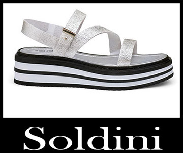 New Shoes Soldini 2018 New Arrivals For Women 9