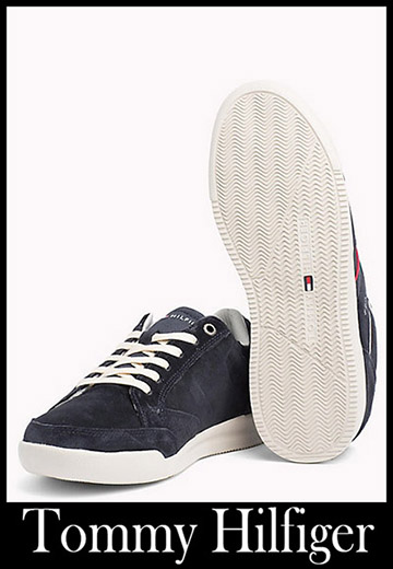 New Shoes Tommy Hilfiger 2018 New Arrivals Men 1