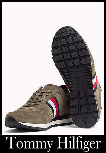 New Shoes Tommy Hilfiger 2018 New Arrivals Men 7