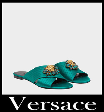 New Shoes Versace 2018 New Arrivals For Women 10