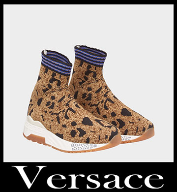New Shoes Versace 2018 New Arrivals For Women 11