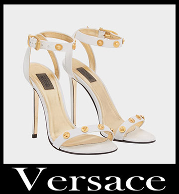 New Shoes Versace 2018 New Arrivals For Women 2