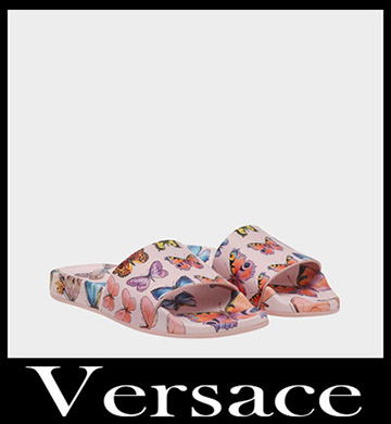 New Shoes Versace 2018 New Arrivals For Women 4
