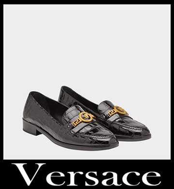 New Shoes Versace 2018 New Arrivals For Women 5