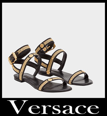 New Shoes Versace 2018 New Arrivals For Women 6