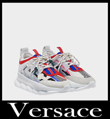 New Shoes Versace 2018 New Arrivals For Women 7