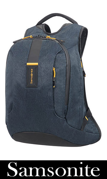 New Travel Bags Samsonite 2018 New Arrivals 1