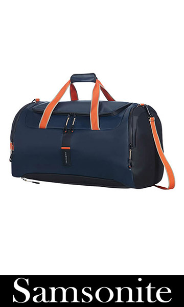 New Travel Bags Samsonite 2018 New Arrivals 2