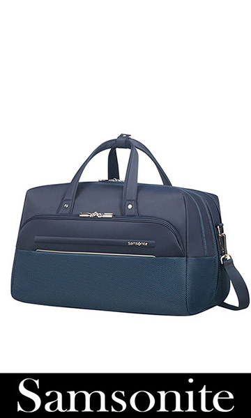New Travel Bags Samsonite 2018 New Arrivals 6