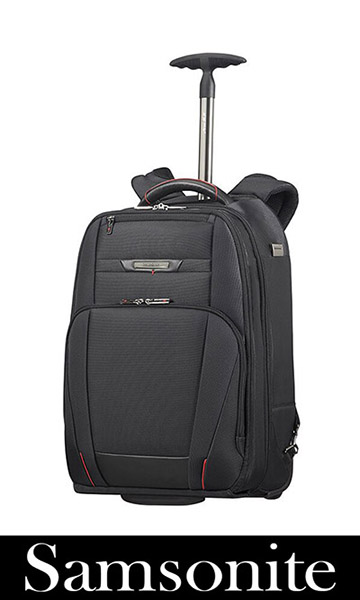 New Travel Bags Samsonite 2018 New Arrivals 7