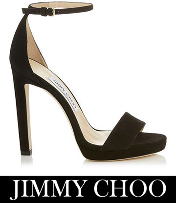 Shoes Jimmy Choo Spring Summer 2018 Women 8