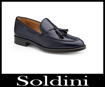 Shoes Soldini Spring Summer 2018 Men 1