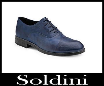 Shoes Soldini Spring Summer 2018 Men 10