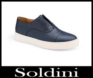 Shoes Soldini Spring Summer 2018 Men 2