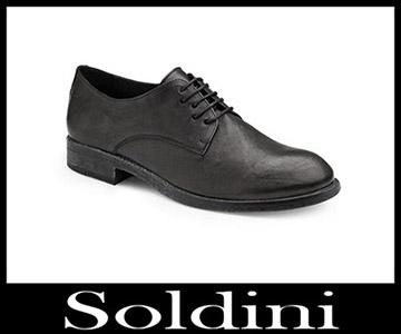 Shoes Soldini Spring Summer 2018 Men 3