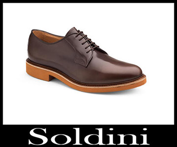 Shoes Soldini Spring Summer 2018 Men 4