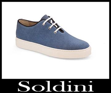 Shoes Soldini Spring Summer 2018 Men 5